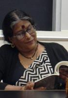 Nabaneeta Dev Sen poet