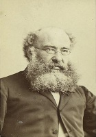 Anthony Trollope poet