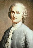 Jean-Jacques Rousseau poet