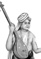 Biography of Purandara dasa