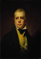 Sir Walter Scott poet