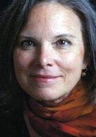 Carolyn Forché poet