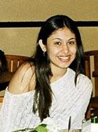 Radhika Karia poet