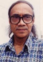 Abdul Mannan Syed poet