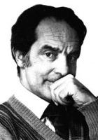 Italo Calvino poet