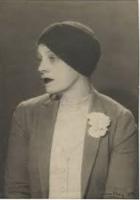 Margaret Anderson poet