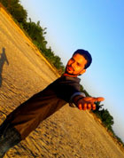 Shashank K Dwivedi poet