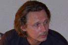 Mikael Ejdemyr poet
