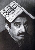 Gabriel García Márquez poet