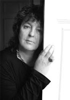 Carol Ann Duffy poet