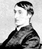 Gerard Manley Hopkins poet
