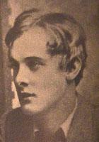 Lord Alfred Douglas poet
