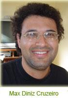 Max Diniz Cruzeiro poet