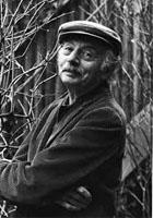 Stanley Jasspon Kunitz poet