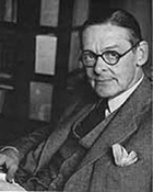 Thomas Stearns Eliot poet