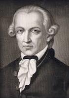 Immanuel Kant poet