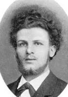 Siegfried Salomo Lipiner poet
