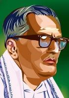 P. Kunhiraman Nair poet