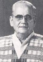 Vasant Bapat poet