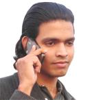 Sanjeet Pathak poet
