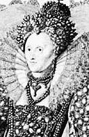 Queen Elizabeth I poet