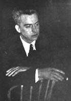Harold Hart Crane poet