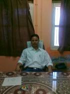 Dr Hitesh Sheth poet
