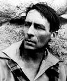 Robinson Jeffers poet
