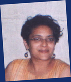 Mamta G.Sagar poet