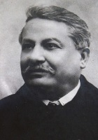 Giovanni Pascoli poet