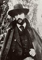 Andre Paul Guillaume Gide poet