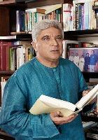 Javed Akhtar poet