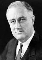 Franklin Delano Roosevelt poet