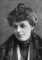Helen M. Merrill poet