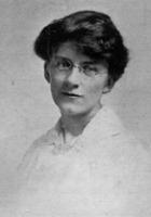 Annie Campbell Huestis poet