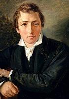 Heinrich Heine poet