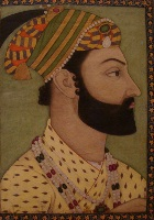 Ahmad Shah Durrani poet