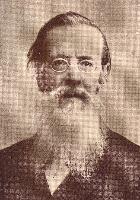 Apollon Nikolayevich Maykov poet