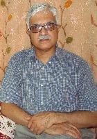 Sunil Uniyal poet