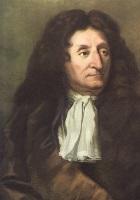 Jean De La Fontaine poet