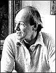 Roald Dahl poet