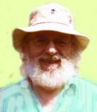 Malcolm Evison poet