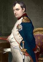 Napoleon Bonaparte poet