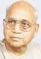Jagdish Gupt poet