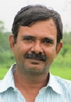 Palas Kumar Ray poet