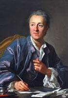 Denis Diderot poet
