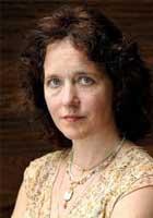 Laura Kasischke poet