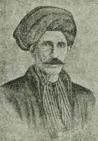 ناصيف اليازجي poet