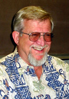 Robert Dana poet