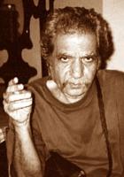 Arun Kolatkar poet